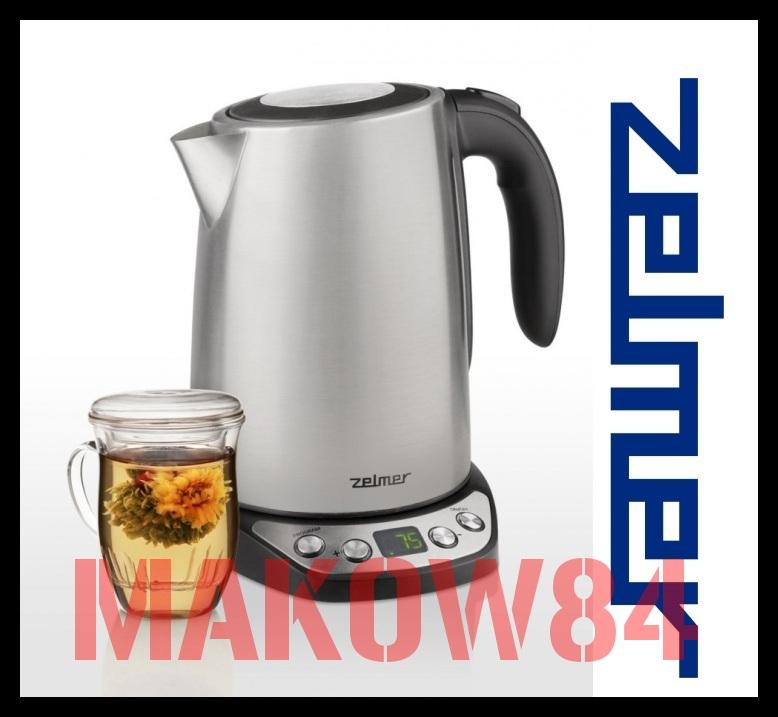 На 05122016 в каталоге 8 чайников электрических zelmer от 8 интернет-магазинов по цене от 1286 руб